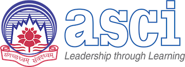 ASCI Logo, Leadership Through Learning