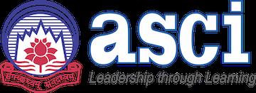 ASCI Logo, Leadership Through Learning