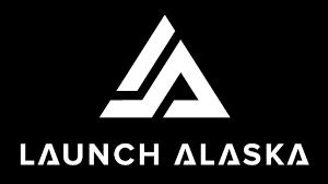 Launch Alaska Logo